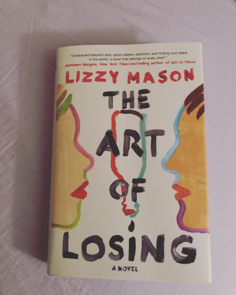 The Art Of Losing Review A Capricorn Reads